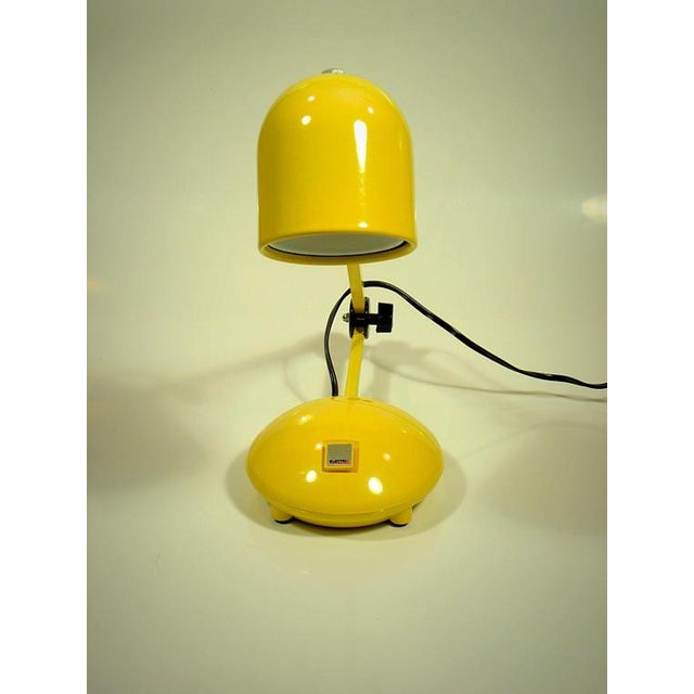 Vintage Electrix Desk Lamp For Sale - Image 4 of 6
