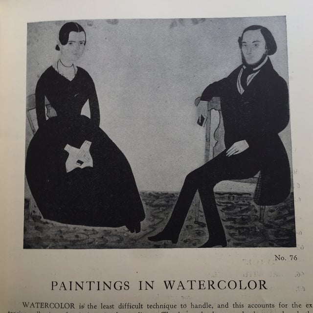 1940 American Folk Art For Sale - Image 10 of 11