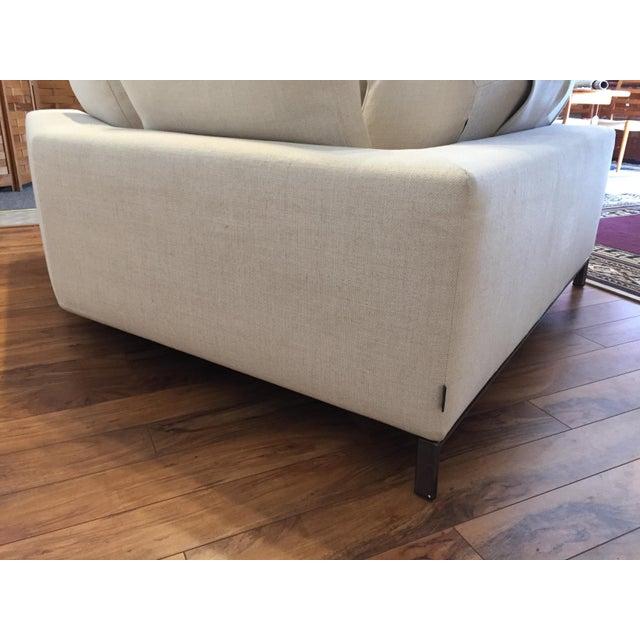 2010s Minotti Hamilton Islands Sectional Sofa For Sale - Image 5 of 13