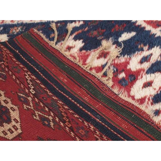 Antique Bergama Rug - Image 9 of 9