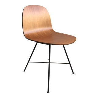 GUBI 2D Dining Chair For Sale
