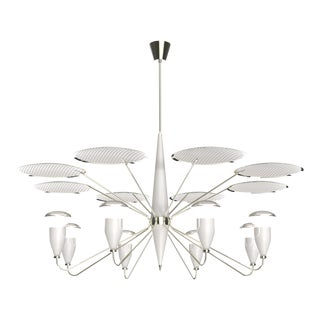 Peggy Chandelier From Covet Paris For Sale