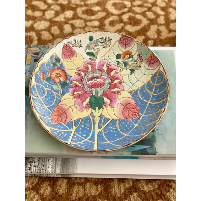 Tobacco Leaf Plate For Sale - Image 11 of 11
