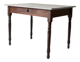 Image of Console Tables with Drawers
