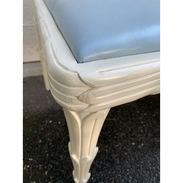 Serge Roche Serge Roche Style Dining Chairs - Set of 6 For Sale - Image 4 of 13