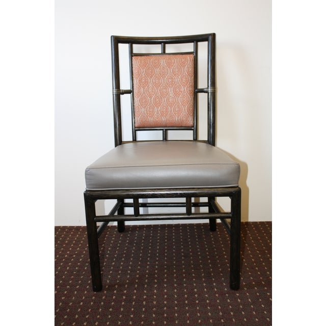 McGuire Barbara Barry Ceremony Side Chair - Image 2 of 7