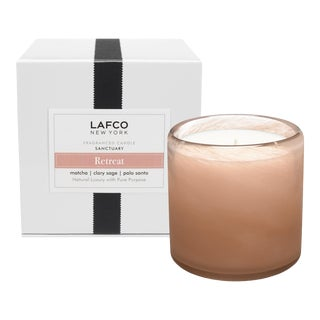 Retreat Signature Candle For Sale