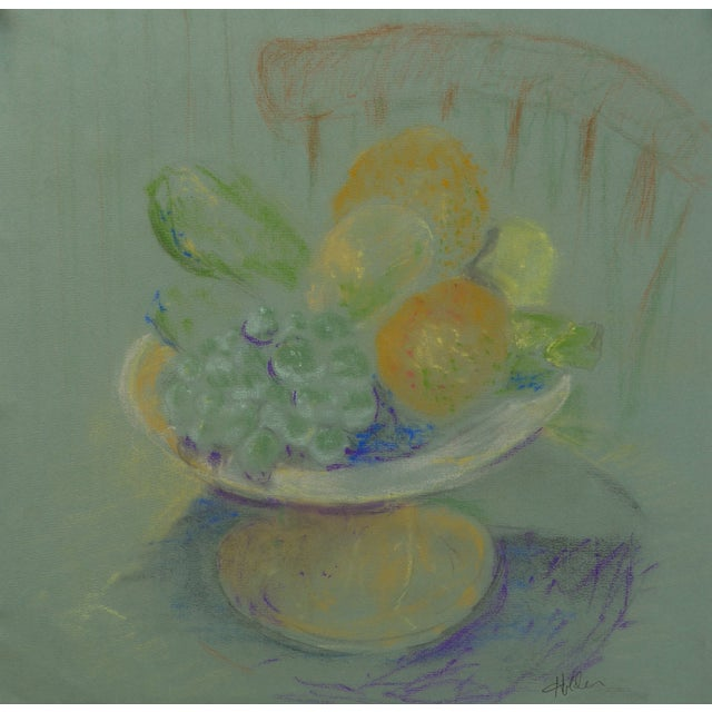 Hommage a Pierre Bonnard Drawing - Image 5 of 5