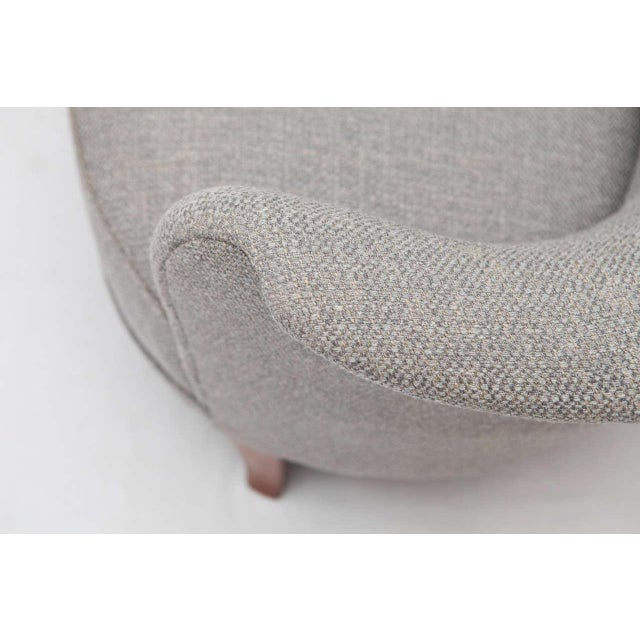 "Carl Malmsten ""Samsas"" Sofa - Image 7 of 9"