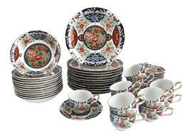 Image of Goldenrod Dinnerware