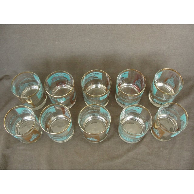 Libbey Riverboat Highball Glasses - Set of 10 - Image 4 of 9