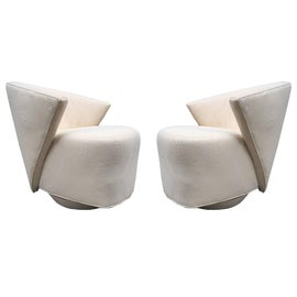 Image of Directional Side Chairs