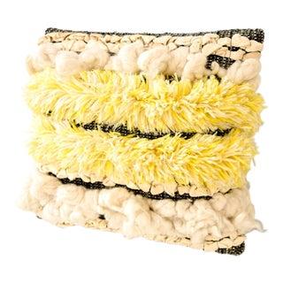 Vintage Mid Century Decorative Throw Pillow For Sale