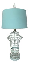 Image of Shabby Chic Table Lamps