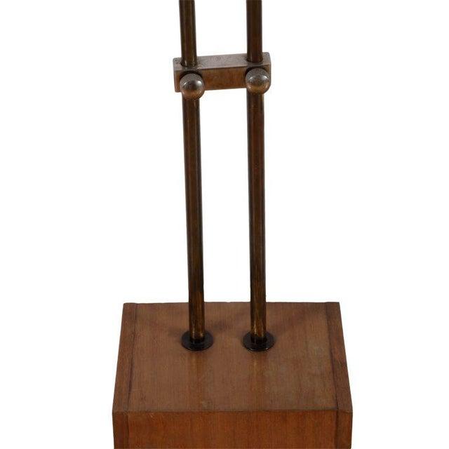 Mid-Century Floor Lamp - Image 3 of 7
