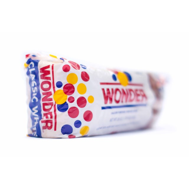 Wonder Bread Side Photograph - Image 3 of 4