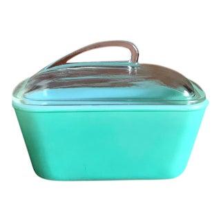Vintage & Used Turquoise Kitchen Accessories | Chairish