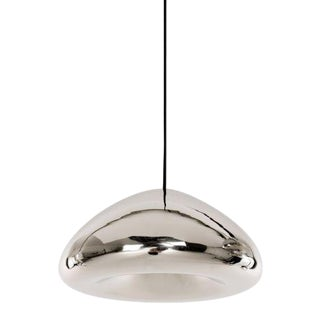 Tom Dixon Void Pendant Steel For Sale