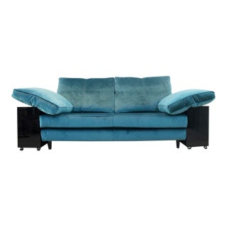 Unique Lota Sofa and Daybed by Eileen Gray For Sale