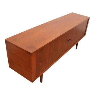 Hans Wegner President Cabinet For Sale