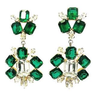 Schreiner, New York Drop Earrings For Sale