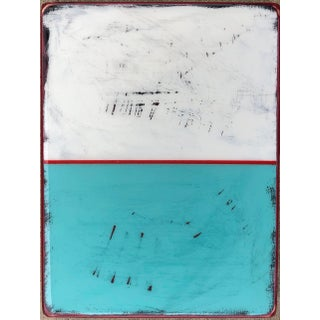 "Original Modern Minimalist Artwork by Ricky Hunt, ""The Window 122"" For Sale"