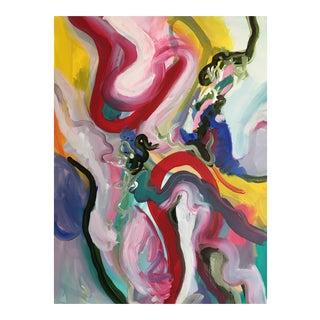 """ More is More"" Jessalin Beutler Original Painting"