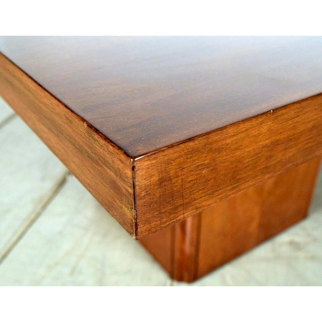 John Keal Design Coffee Table - Image 7 of 7