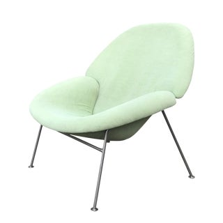 Vintage Pierre Paulin for Artifort F555 Space Age Lounge Chair For Sale