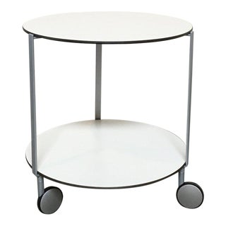 Zanotta 'Giro' Side Table by Anna Deplano For Sale