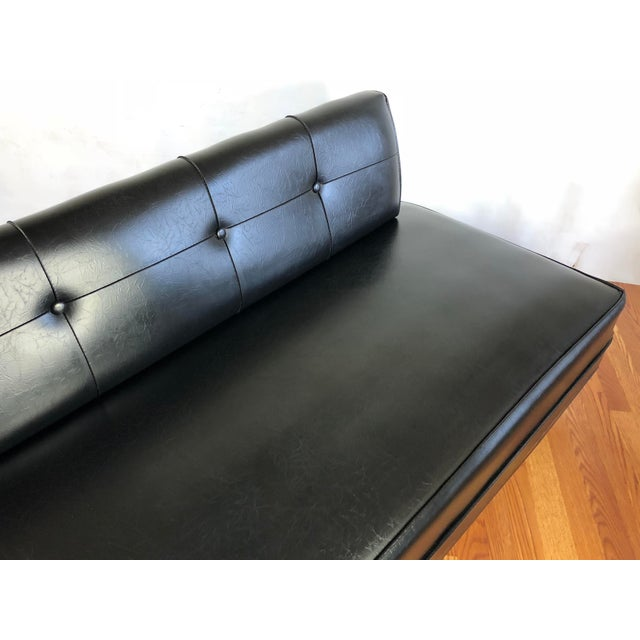 Mid-Century Modern Mid Century Modern Daybed Sofa For Sale - Image 3 of 7
