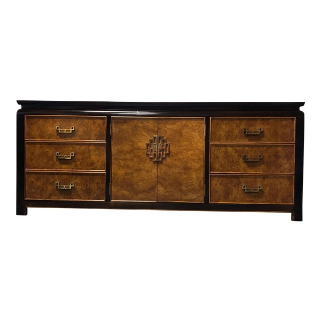 Raymond K Sobota for Century Chin Hua Asian Dresser/Credenza - Image 1 of 11
