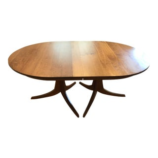 Traditional Thos. Moser Georgetown Dining Table