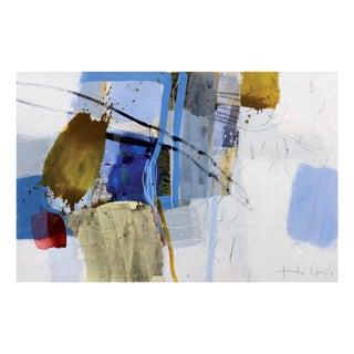 """Greet Helsen """"Refugium"""", Painting For Sale"""