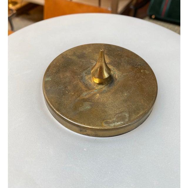 Gaetano Sciolari 1970s Gaetano Sciolari Mid-Century Modern Italian Table Lamp For Sale - Image 4 of 10