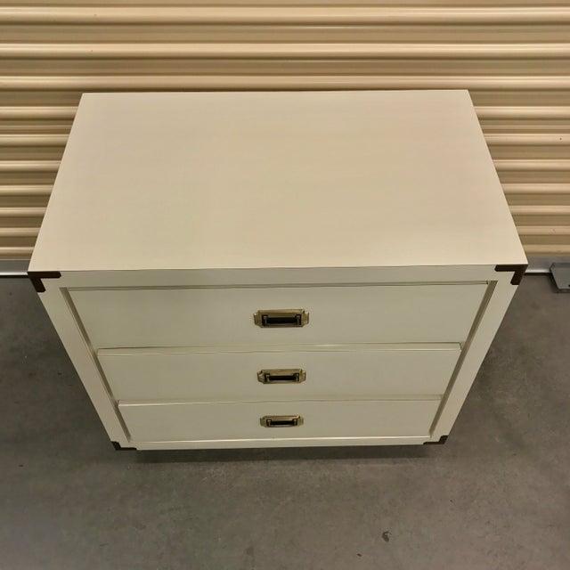 Springer Style Campaign Dresser - Image 6 of 10