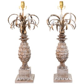Image of Mediterranean Table Lamps