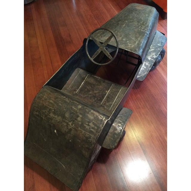 Vintage Pedal Car - Image 6 of 7