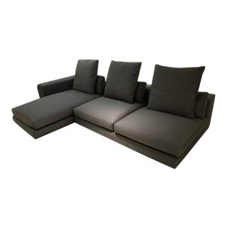 Minotti Freeman Sectional Sofa For Sale