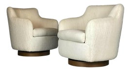 Image of Mid-Century Modern Recliners