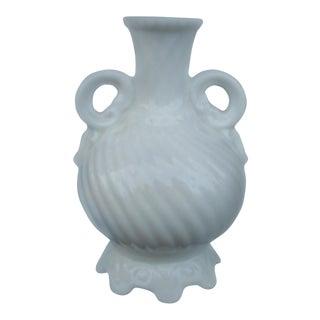 Vintage Coalport Tiny Bud Vase For Sale