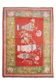 Image of Woven Rugs