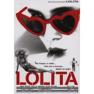 Lolita R2000s Japanese B5 Chirashi Flyer For Sale