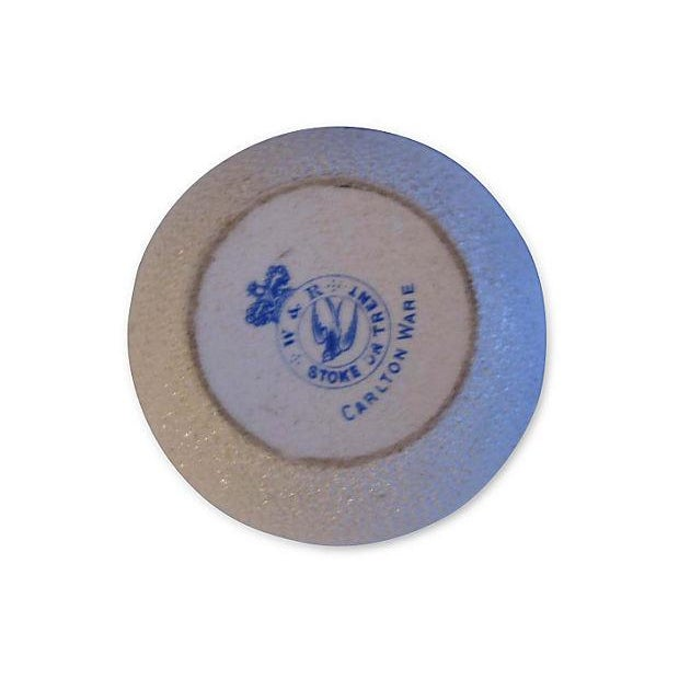 Staffordshire English School Crest Match Striker - Image 3 of 3
