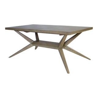 Harold Schwartz for Romweber M-748 Dining Table For Sale