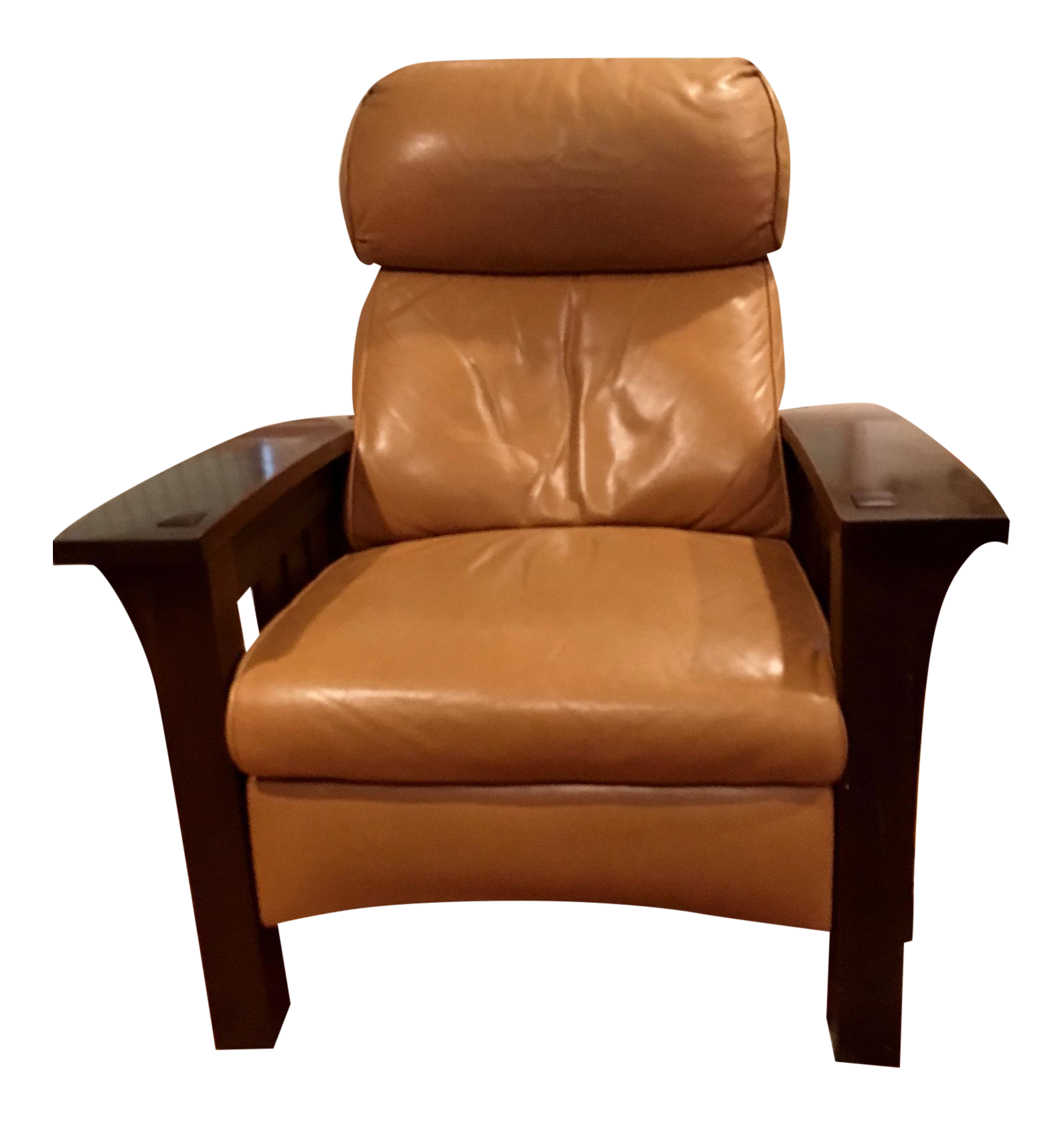 Stickley Mission Recliner Chair