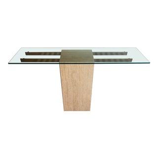 Artedi Style Console Table