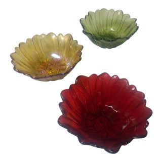 1960s Lily Pons Bowls - 3 Piece For Sale