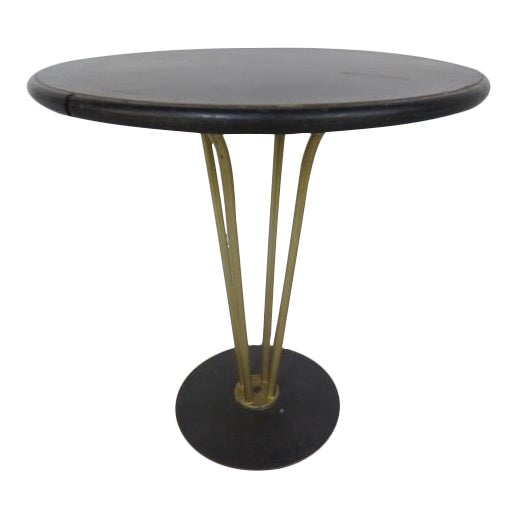 1970s Gueridon Table - Image 1 of 6