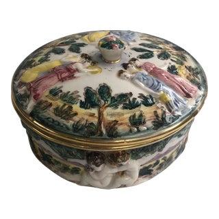 Mid-Century Italian Pottery For Sale
